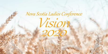 2020 Nova Scotia Ladies Conference tickets