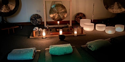A Transforming Ritual of Sound Healing