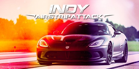 2020 Indy Airstrip Attack tickets