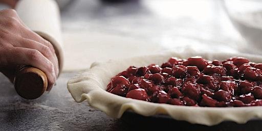 Pie Baking Workshop