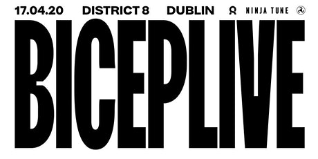 Bicep [Live] at District 8 tickets