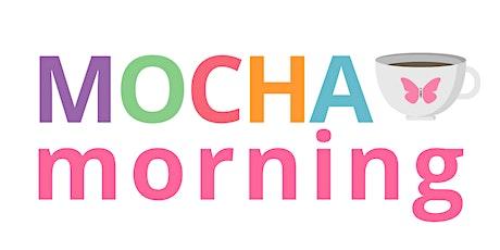 Manchester Mocha Morning Virtual MeetUp tickets