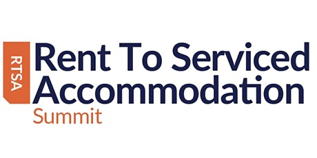 Rent to Serviced Accommodation Summit 2020 tickets