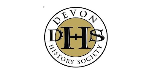 Devon History Society Spring Conference