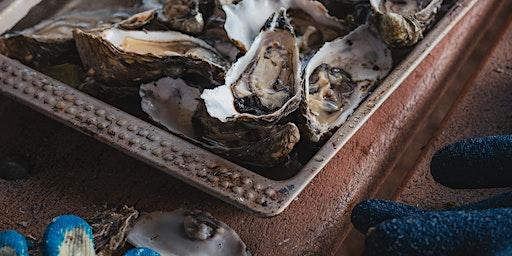 James Island Folly Beach Democrats Oyster Roast