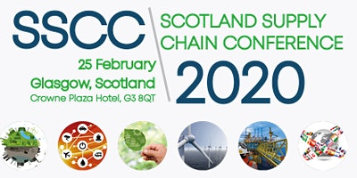 Scotland Supply Chain Conference & Exhibition 2020