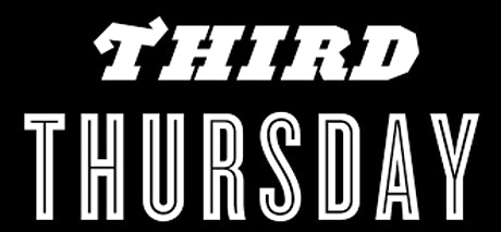 Third Thursday tickets
