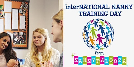 International Nanny Training Day   CANCELLED tickets