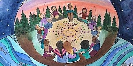 Singing Sisters Circle tickets