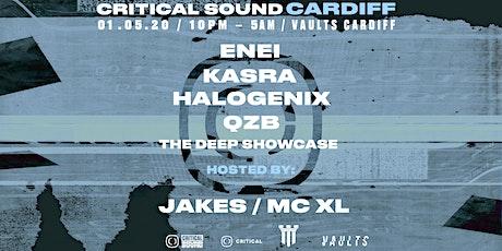 Empire: Critical Sound // Cardiff tickets