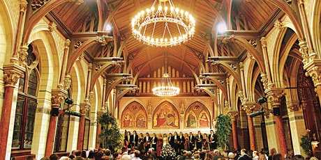 Mozart and Strauss Concert - Vienna Royal Orchestra tickets