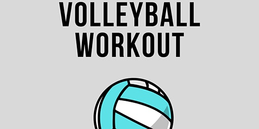 Volleyball- Noncompetitive Court
