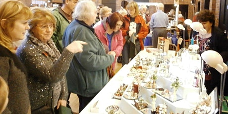 Maidstone Dolls House and Miniatures Fair tickets
