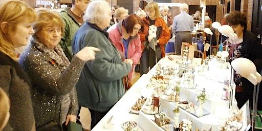 Maidstone Dolls House and Miniatures Fair