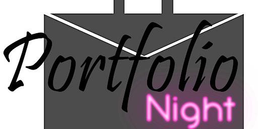 Portfolio Night