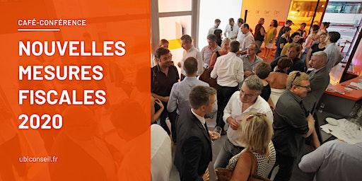 Café-conférence – Nouvelles mesures fiscales 2020