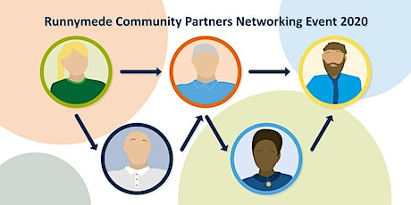 Runnymede Community Partners Networking Event 2020 tickets
