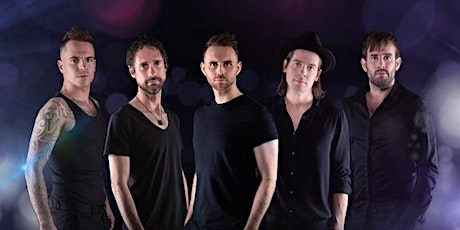 The Take That Experience - Including 3 course dinner tickets
