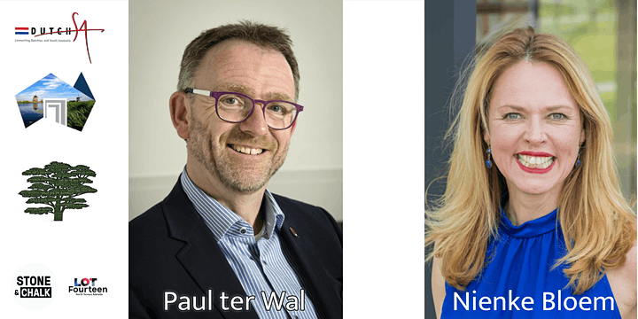 Strategy Execution with Paul ter Wal & Nienke Bloem image