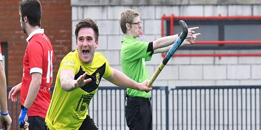Hockey Youth Umpire (In Partnership with Perthshire Hockey) 14yrs+