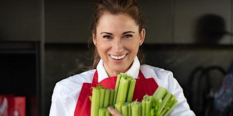 Taller de Cocina Vegana tickets