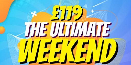Magaluf Ultimate Week Package £119