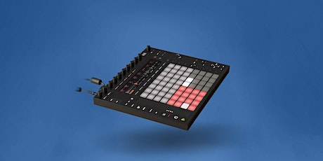Workshop Ableton Push tickets