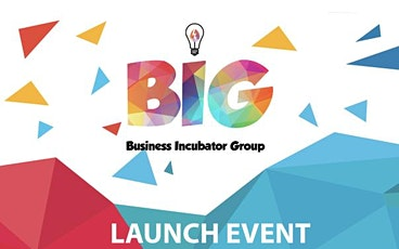 BIG Launch Event - Cohort 3 tickets