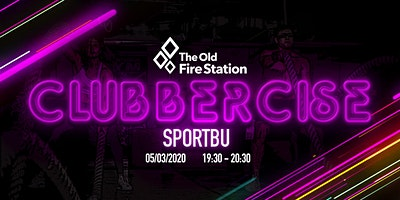 Clubbercise with SportBU