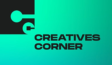 Creatives Corner Social + Art SPACE tickets