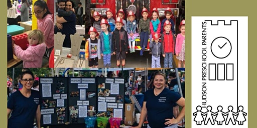 Hudson Preschool Parents Children's Fair Registration