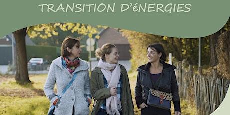"""""""Transition d'énergies"""" : projection-débat en présence du réalisateur, Jean-Philippe Delobel (Clara asbl) billets"""