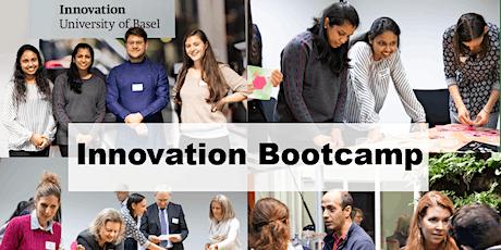 Innovation Bootcamp - Kickstart your Idea tickets