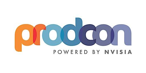 ProdCon 2020