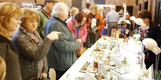 Weston Super Mare Dolls House Fair