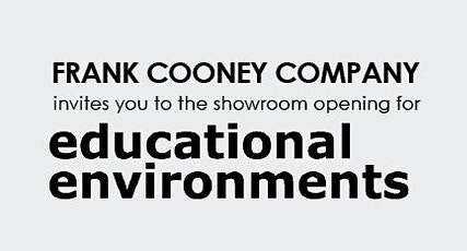 Educational Environments Showroom Opening  tickets