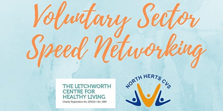 Voluntary Sector Networking Event tickets