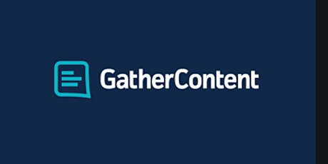 Gather Content Training tickets
