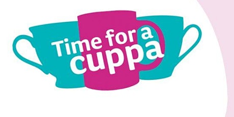 Time for a Cuppa tickets