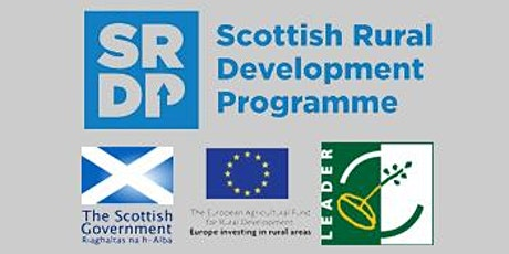 Scottish LEADER Staff Group Meeting 11.03.2020 Day 1  tickets