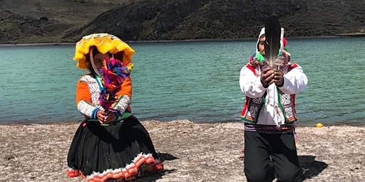 Summer Solstice, Inti Raymi Celebration