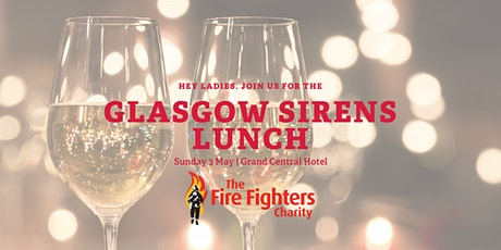 Glasgow Sirens Ladies' Lunch tickets