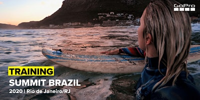 Training Summit Brazil - Rio de Janeiro