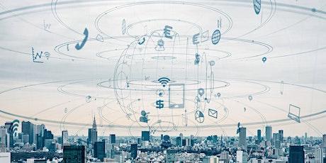 Stavanger Smart Region snakker sensornettverk tickets