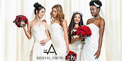 The A Bridal Show - Metro DC's Bridal Expo