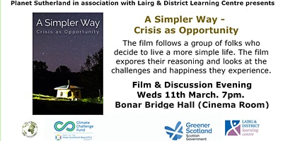 Film & Discussion Evening