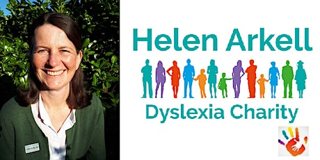 SENsational Presents: Dyslexia: The Signs, The Symptoms, The Strategies tickets