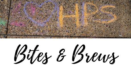 The Hill Preschool Bites & Brews Reception! tickets
