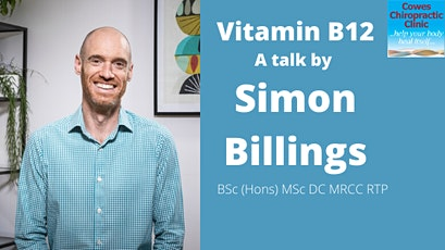 All About Vitamin B12 Deficiency tickets
