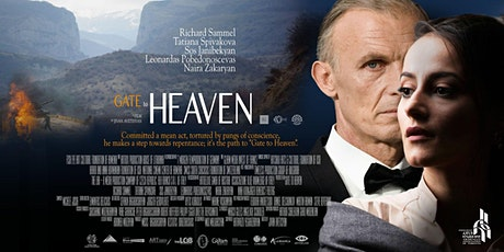AAT | GATE TO HEAVEN | Sunday Screening tickets